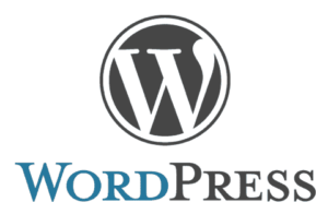 WordPressのアイコン